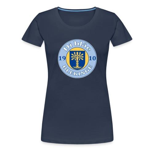 Fria Lennart - Premium-T-shirt dam