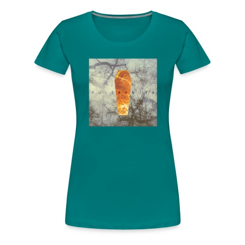 Kultahauta - Women's Premium T-Shirt