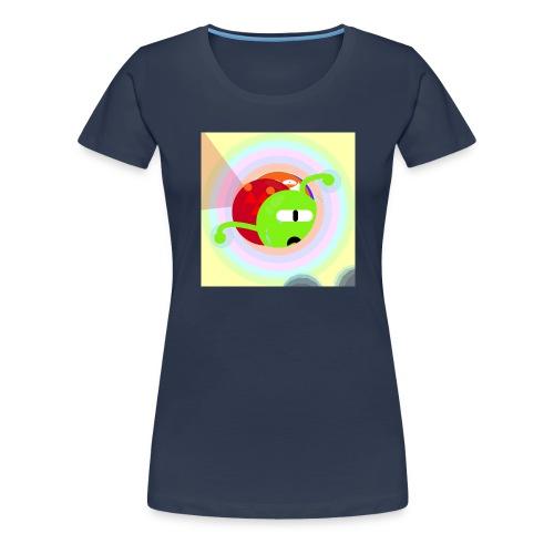 Virus Mayhem - Camiseta premium mujer