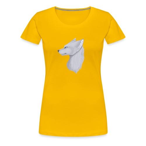 Wolf Skin - Women's Premium T-Shirt