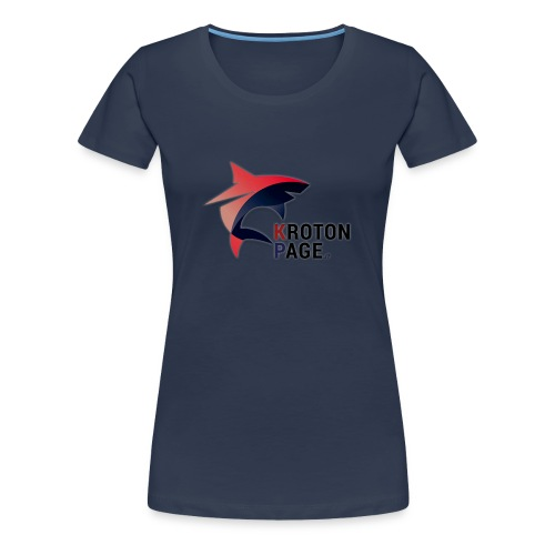 logo-png - Maglietta Premium da donna