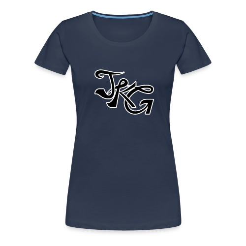 Jefkeuh Mug - Women's Premium T-Shirt