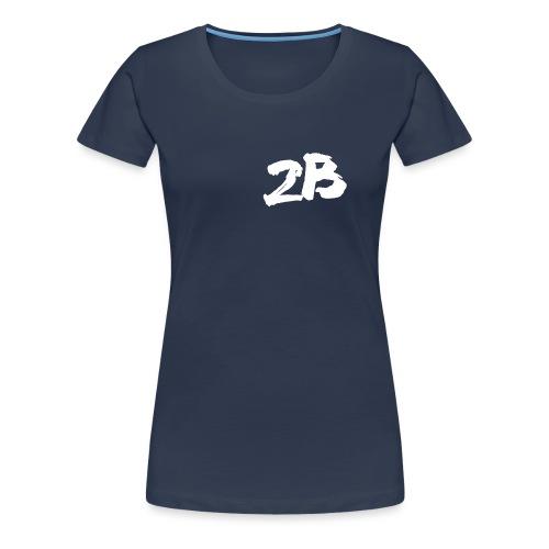 Sans titre-2.png - T-shirt Premium Femme