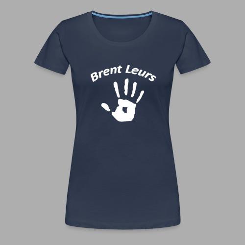 Beertje Brent Leurs - Vrouwen Premium T-shirt