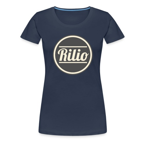 RILIO - Maglietta Premium da donna