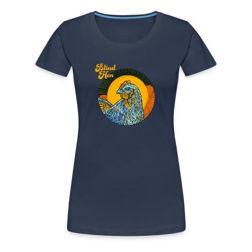 Catch - T-shirt premium - Women's Premium T-Shirt