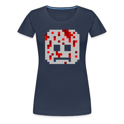 horrorfall_2 - Women's Premium T-Shirt