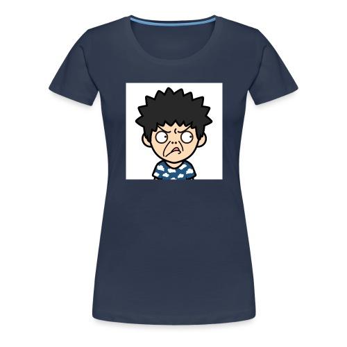 LeCestPasSonJour - T-shirt Premium Femme