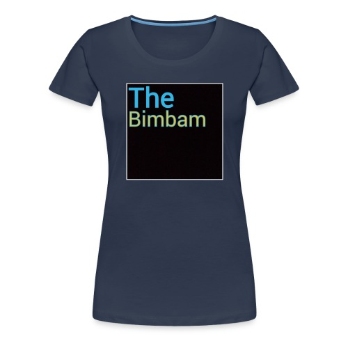 Foto Collagen App NoRDek - Frauen Premium T-Shirt