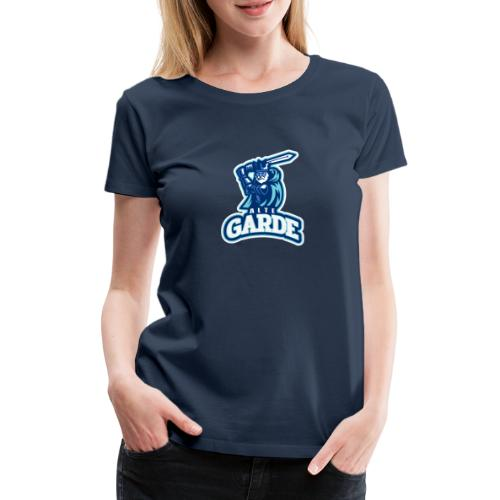 Alte Garde - Frauen Premium T-Shirt