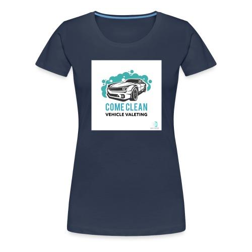 005F6183 5840 4A61 BD6F 5BDD28C9C15C - T-shirt Premium Femme