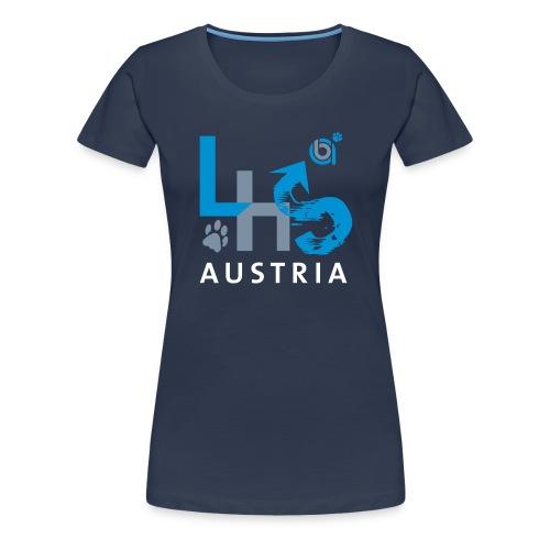 LHSA - Frauen Premium T-Shirt