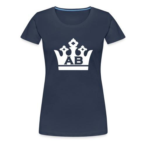 AB Sweater - Vrouwen Premium T-shirt
