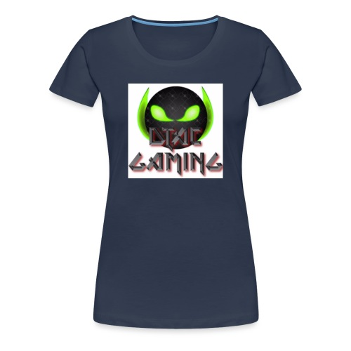 DTACGaming - Women's Premium T-Shirt