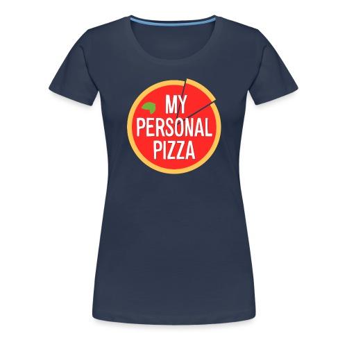 Logo Textshadow MPP - Maglietta Premium da donna