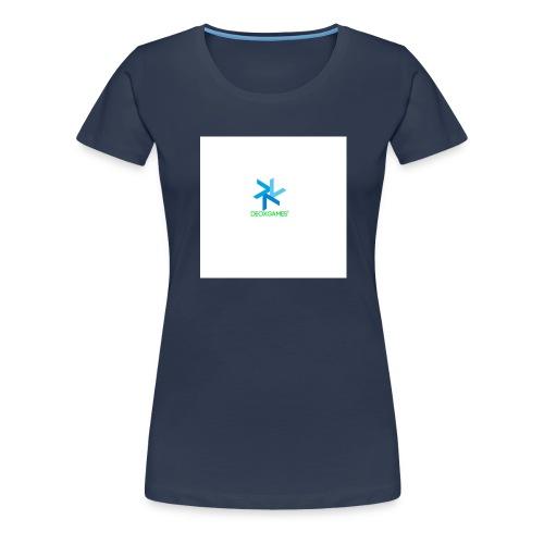 DeoxGames Camiseta - Camiseta premium mujer