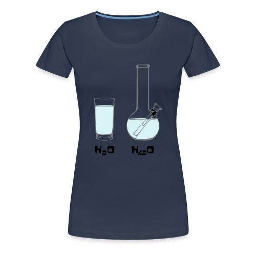 H420 - Women's Premium T-Shirt
