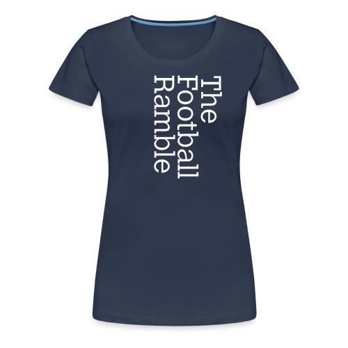 logo alt png - Women's Premium T-Shirt