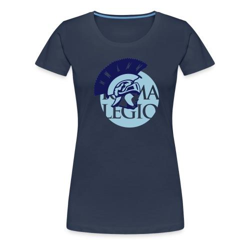 romalegio - Camiseta premium mujer