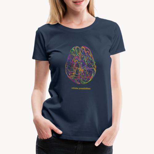 No Limits! - Maglietta Premium da donna