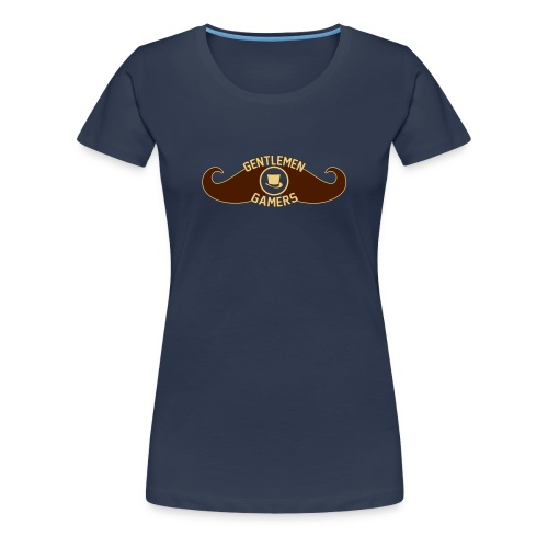 GG Mobro-shirt - Women's Premium T-Shirt