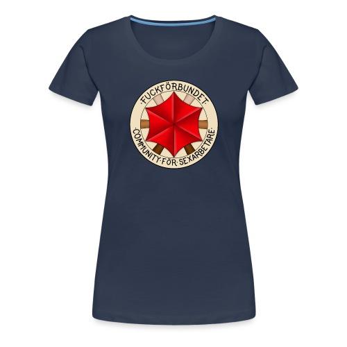FFLogga - Women's Premium T-Shirt