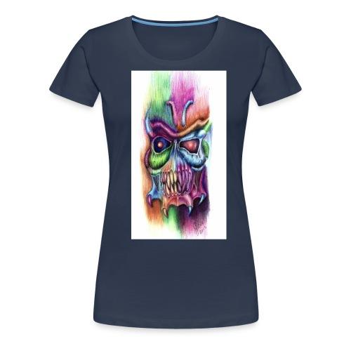 MoNdAy Mornings - Women's Premium T-Shirt