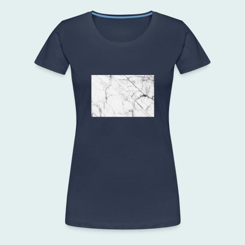 pull marbré - T-shirt Premium Femme