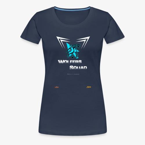 Camiseta WS - Camiseta premium mujer
