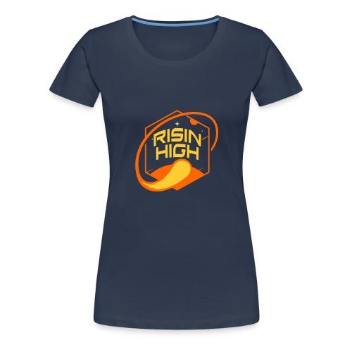 shirt6 - Frauen Premium T-Shirt