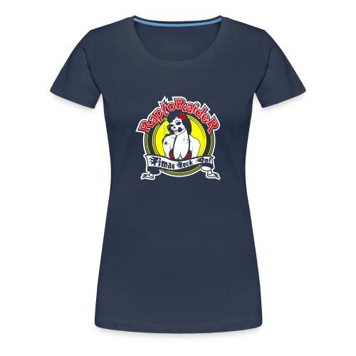 bettypage1 - Maglietta Premium da donna