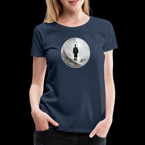 PC40 Yes Astral Traveler - Camiseta premium mujer