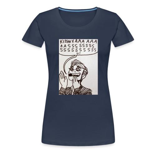 kma - Women's Premium T-Shirt