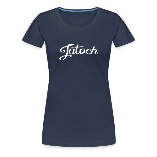 Jatoch - Vrouwen Premium T-shirt