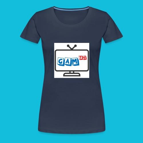 13327556_735146703255406_ - Frauen Premium T-Shirt