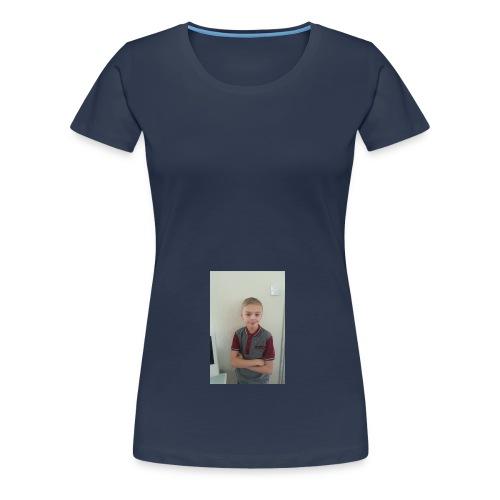 IMG 20160215 121646 1 jpg - Women's Premium T-Shirt