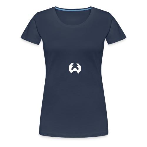 Worg Tee-shirt - T-shirt Premium Femme