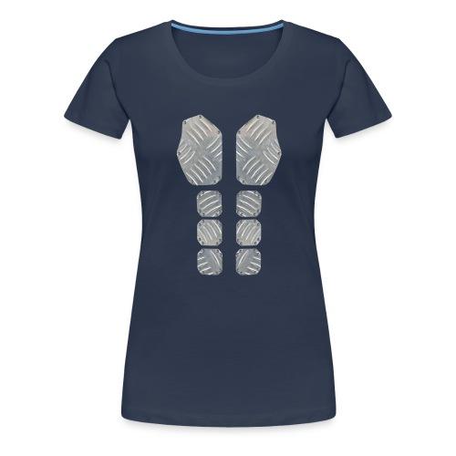 Metal Machine shirt - Vrouwen Premium T-shirt
