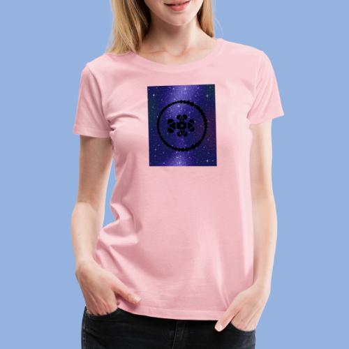 Smell like teen spirit Space 1 - T-shirt Premium Femme