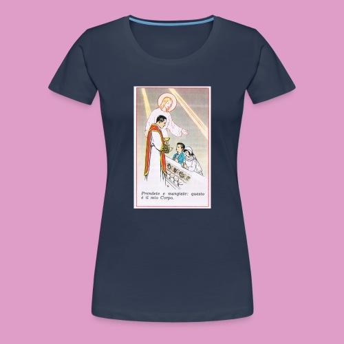 My body - Maglietta Premium da donna