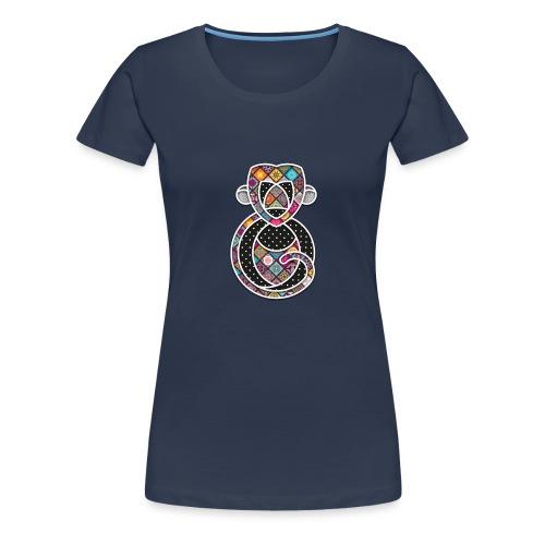 SINGE - T-shirt Premium Femme
