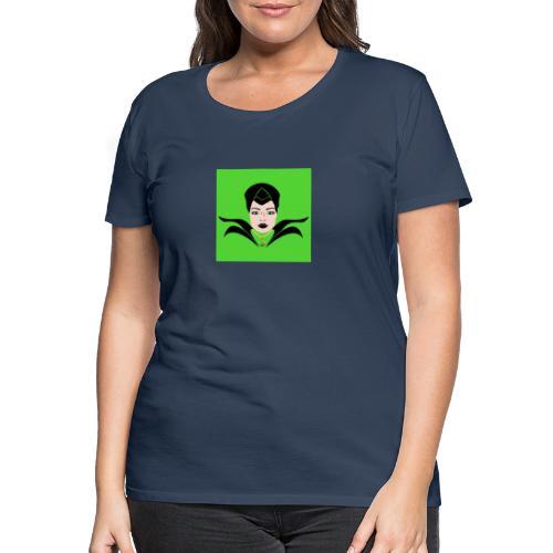 Fantasy - Frauen Premium T-Shirt