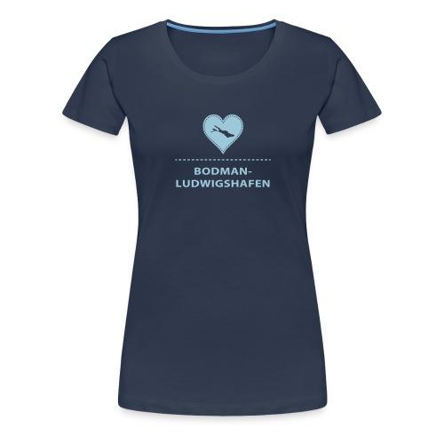 BoLu - Frauen Premium T-Shirt