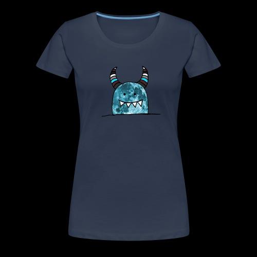 Atethemoon - Women's Premium T-Shirt
