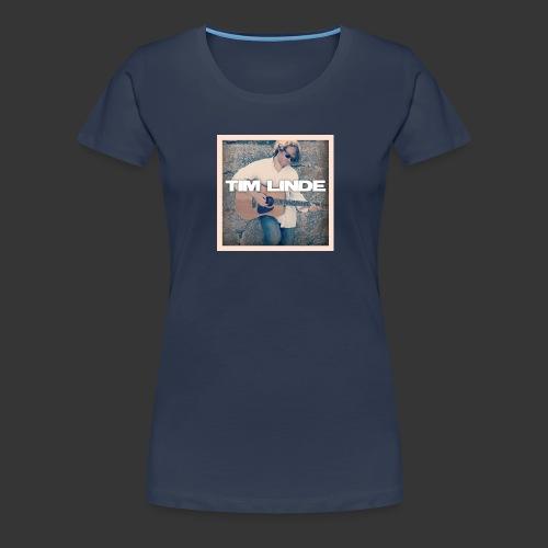 Almumcover - Frauen Premium T-Shirt