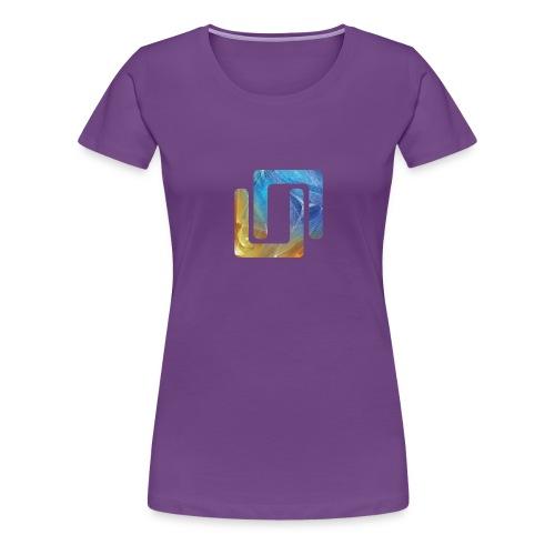 Neon Azerite 2019 - Women's Premium T-Shirt