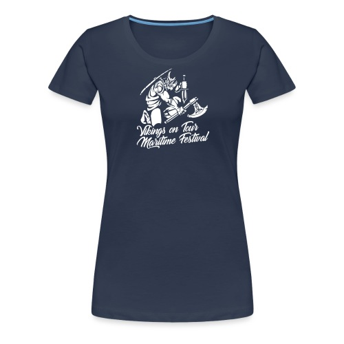 Viking Maritime - Women's Premium T-Shirt