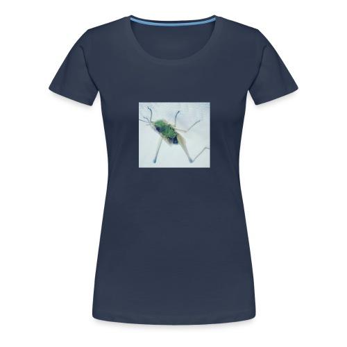 SCHÖNE GALAXIE - Frauen Premium T-Shirt