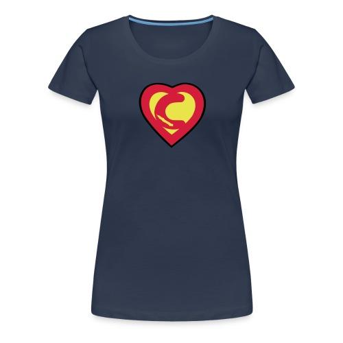 super caldoche - T-shirt Premium Femme