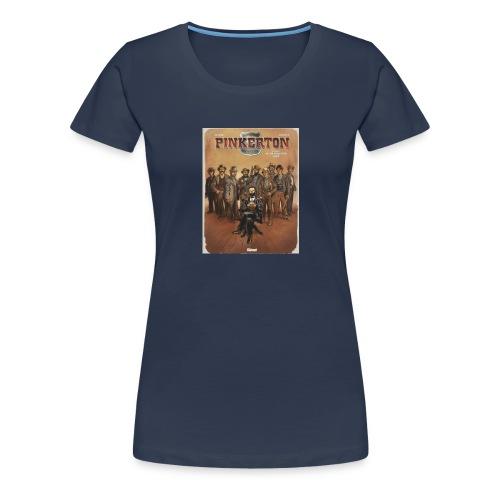 IMG 1165 - Camiseta premium mujer